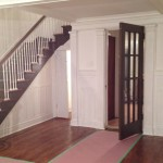 123 Gates Ave, townhouse, brownstone, clinton hill, historic home