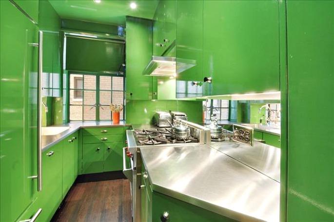 Miles Redd Upper West Side kitchen