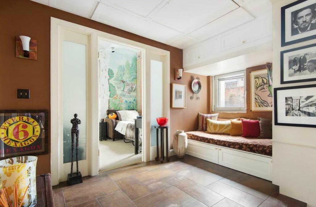 loft chelsea, real estate new york, 161 West 15th Street