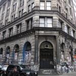 190 Bowery, Germania Bank, Jay Maisel, Cool dwellings, Noho, Converted bank