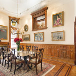 205 West 57th Street, The Osborne