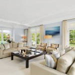 homes hamptons, famous homes for sale, tennis court hamptons, beach style furnishings