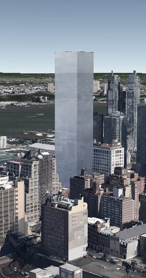 Far West Side, Hudson Yards, madd Equities, 451 Tenth, Garment District, Javits