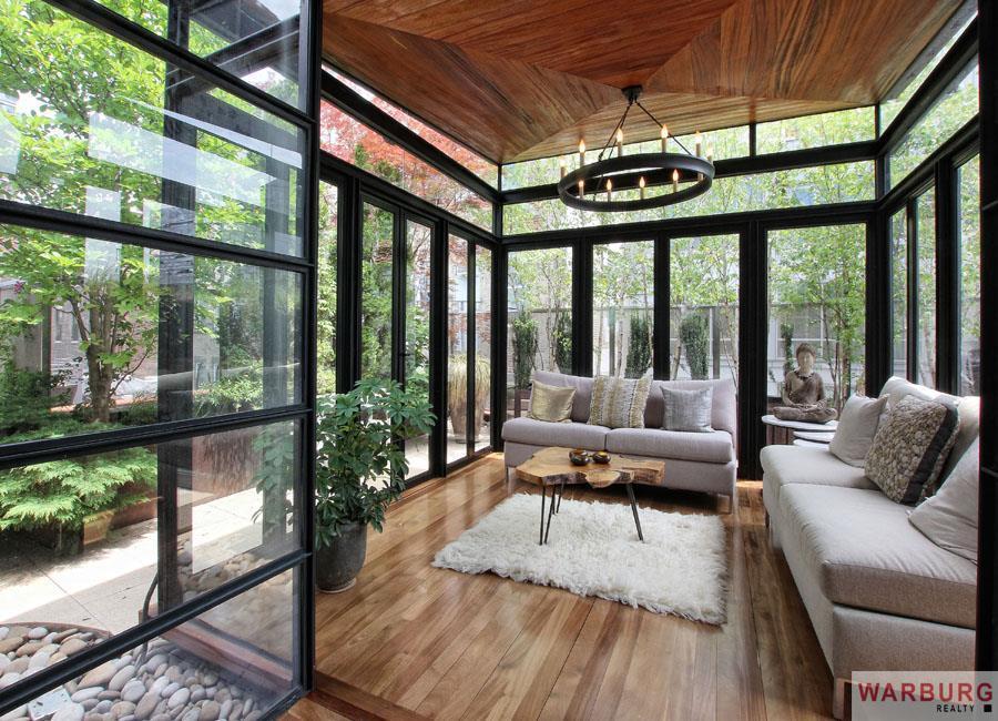estate developer leonard stern sells soho penthouse for 15m 6sqft