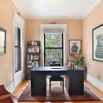 470 MacDonough Street, rehabbed rowhouse, Bedford Stuyvesant, Brooklyn brownstone