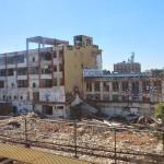 5Pointz demolition