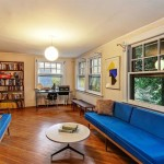 Ditmas Park Craftsman, Fisk Terrace-Midwood Park Historic District, real estate brooklyn, real estate ditmas park, sunroom