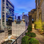 781 Fifth Avenue, Sherry Netherland Hotel, Gilbert Haroche of Liberty Travel, most expensive co-op in Manhattan