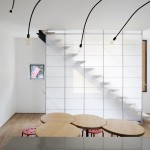 Choy House, O'Neill Rose Architects, Flushing Queens