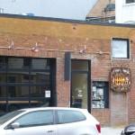 Hope Garage, Bar, Williamsburg, Brooklyn