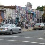 Converse, Rubber Tracks, Hope Street, Williamsburg, Brooklyn