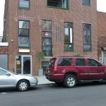 Hope Street, Cafe, Williamsburg, Brooklyn