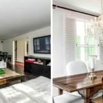 Renee Zellweger Hamptons house