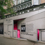 Situation NY, Storefront for Art and Architecture, Jana Winderen, Marc Fornes