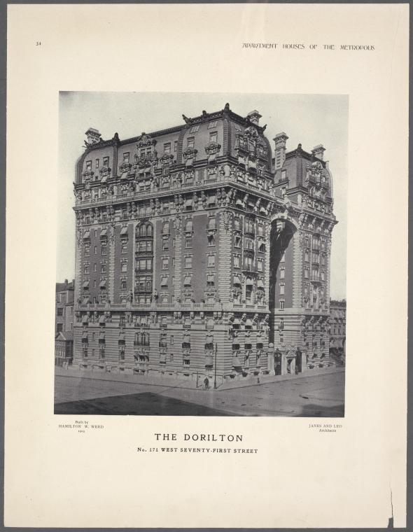The Dorilton-NYC