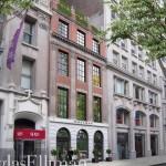 Whitman Building, NoMad, 21 East 26th Street, Jennifer Lopez, NYC celebrity real estate