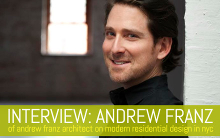 architect andrew franz