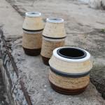 bamboo vase, Israeli designer, London design week,