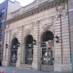 540 East 11th Street, bathhouse building, East Village, Eddie Adams, cool dwellings