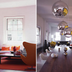 interior design tribeca, modern loft nyc