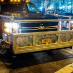 film truck, film shoot,