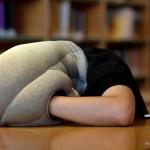 Kawamura Ganjavian, napping pillow, banana studio, ostrich pillow, Ostrich Pillow Mini, studio Banana