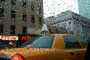 Why You Can't Find a Cab in NYC When it Rains