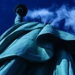 statue of liberty birthday, statue of liberty sky