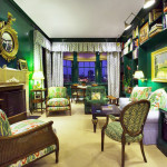 1 Sutton Place South, Marietta Peabody Tree, Albert Hadley designer, Basil Walter architect,