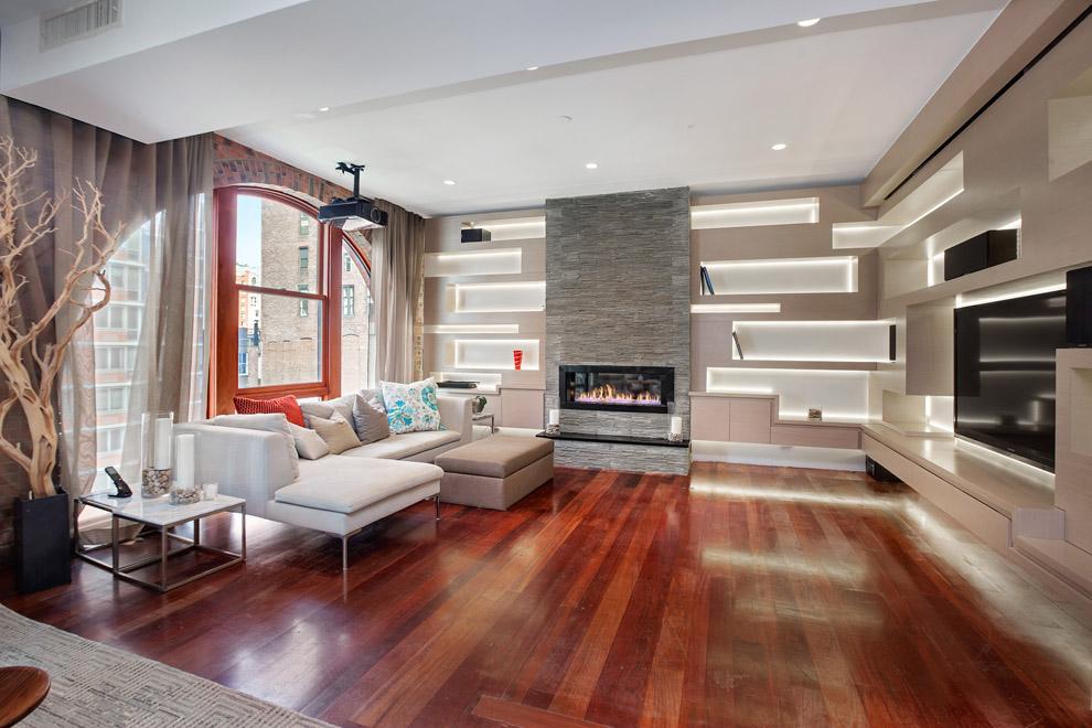 110 Duane Street PH3N, NYC Real Estate For Sale, Price Chop, Tribeca