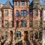 upper west side townhouse, 139 West 87th Street, upper west side brownstone