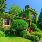 William Sofield, 143 Herrick Road, The Castle, Southampton Village