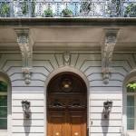 3 East 95th Street, Carhart Mansion, Dennis Mehiel, Horace Trumbauer