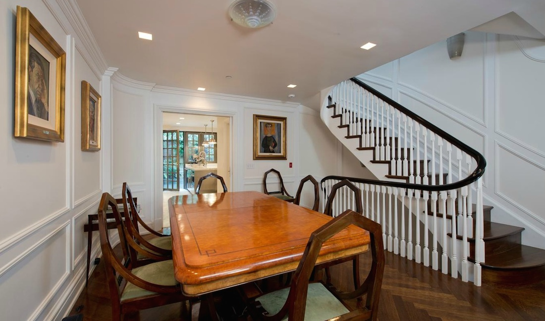 Masterful Oliver Cope Renovation in Lenox Hill Asks $10 ...