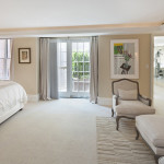 52 East 72nd Street, luxury condo upper east side, white master suit
