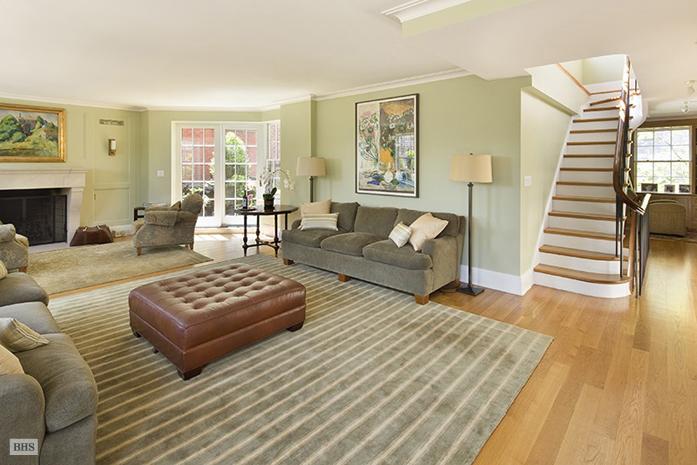 52 East 72nd Street, luxury condo upper east side, living room floor