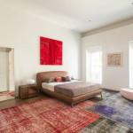 53 Greene Street, indoor/outdoor living, Soho's historic Cast Iron District