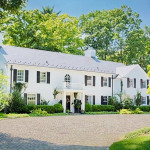 541 Guard Hill Road, Michael Douglas, Catherine Zeta-Jones, bedford new york, bedford new york real estate, bedford new york homes