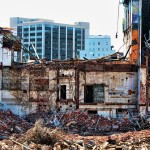 5Pointz demolition, Long Island City, G&M Realty