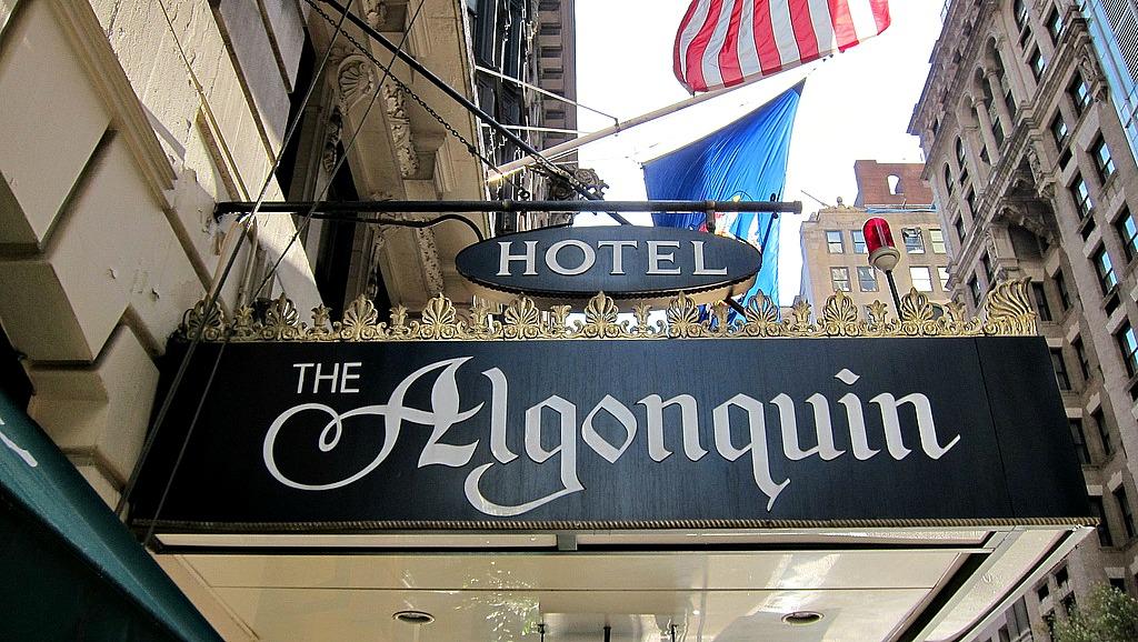 Algonquin Hotel