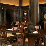 Round Table Restaurant, Algonquin Hotel, Algonquin Round Table