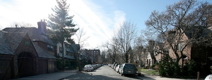 Arbor Close, Forest Close, Forest Hills Gardens, Tudor, Queens, Planned Community, Olmsted, Atterbury, garden city