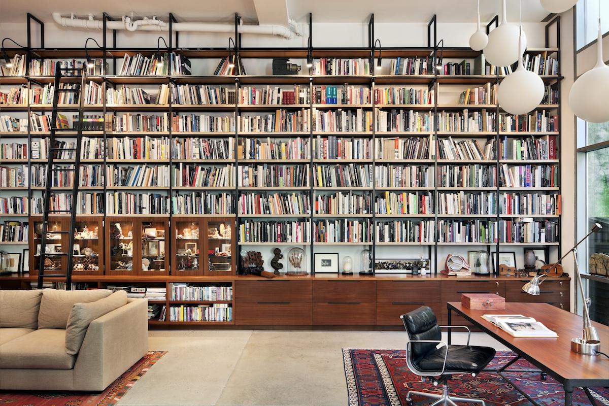 loft conversion roof ideas - BWArchitects s Artist Loft Juxtaposes a Gritty Brooklyn