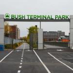 Bush Terminal Piers Park, Sunset Park