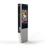 LinkNYC, CityBridge, NYC pay phone, pay phone of the future
