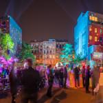 New York Festival of Light, NYFOL, DUMBO Improvement District