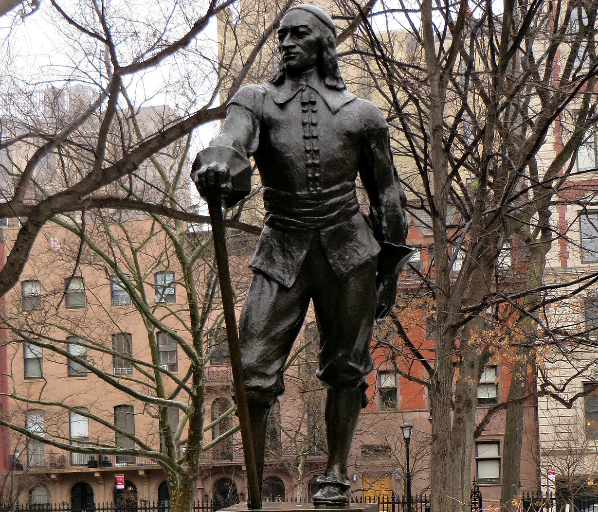 Peter stuyvesant 39 s nyc from the bouwerie farm to that for Stuyvesant ny