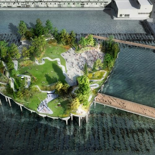 Pier 55 appeal dismissed in court; park construction can move ahead