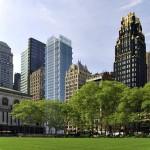 Spivak Architects, 20 West 40th Street, Bryant Park