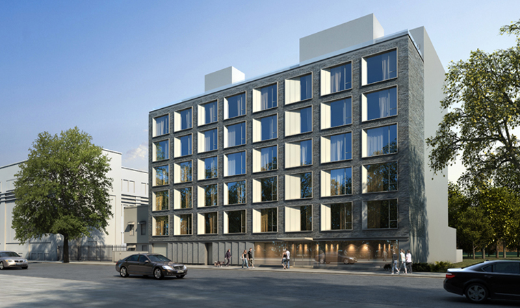 New Residential Building To Rise Near The Museum Of The